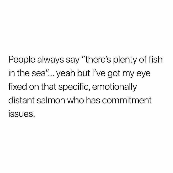Funny Quotes Theres Plenty Of Fish In The Sea Quotes