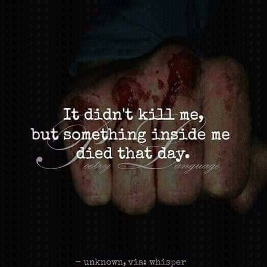 Sad Love Quotes : You killed me - Quotes Time | Extensive ...