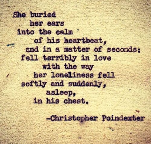 Love Quotes for wedding : Christopher Poindexter - this. Is ...