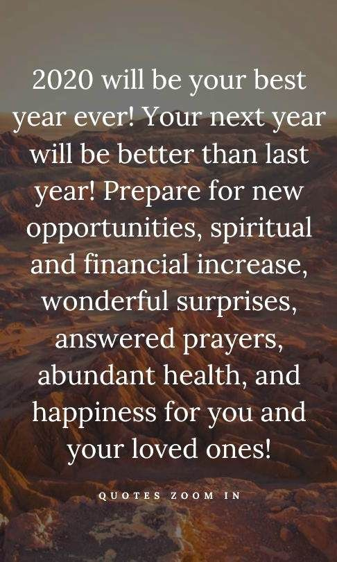 new year s quotes quotes change will be your