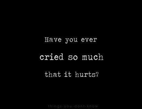 Sad Love Quotes : I have... Depression quote... - Quotes ...