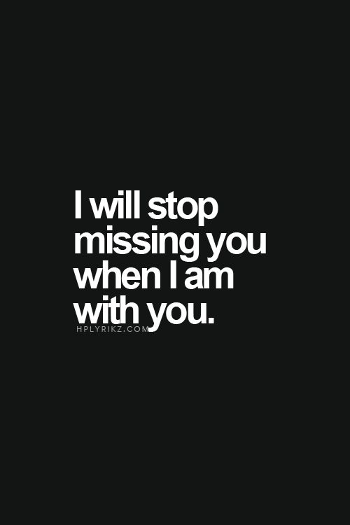 i ll be missing you quotes
