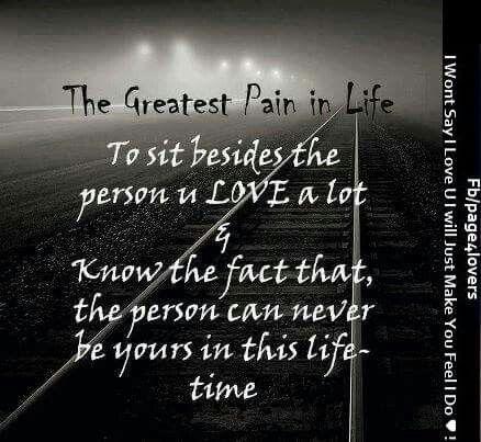 Love pain sad 45 Sad