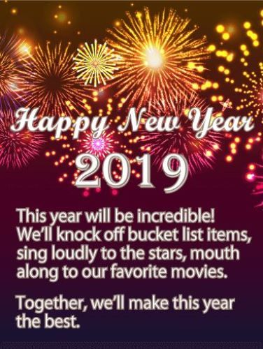 new year s quotes happy new year facebook status